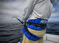 Category Image for Tackle Belts & Harnesses