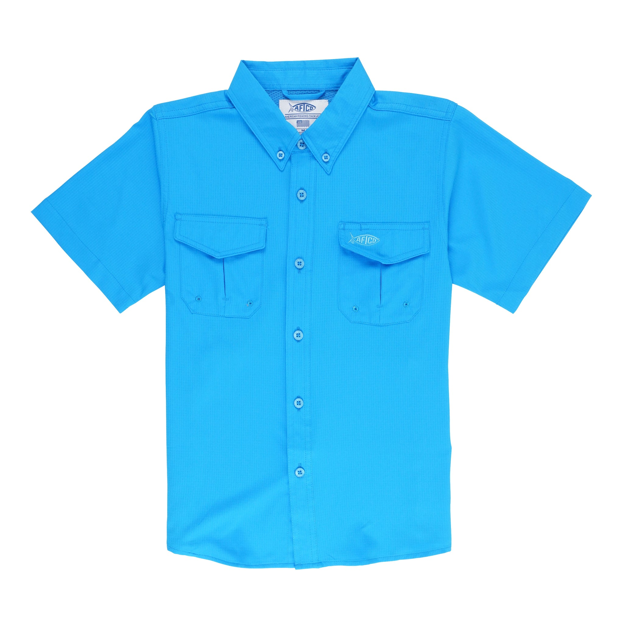 YOUTH RANGLE SS TECH SHIRT