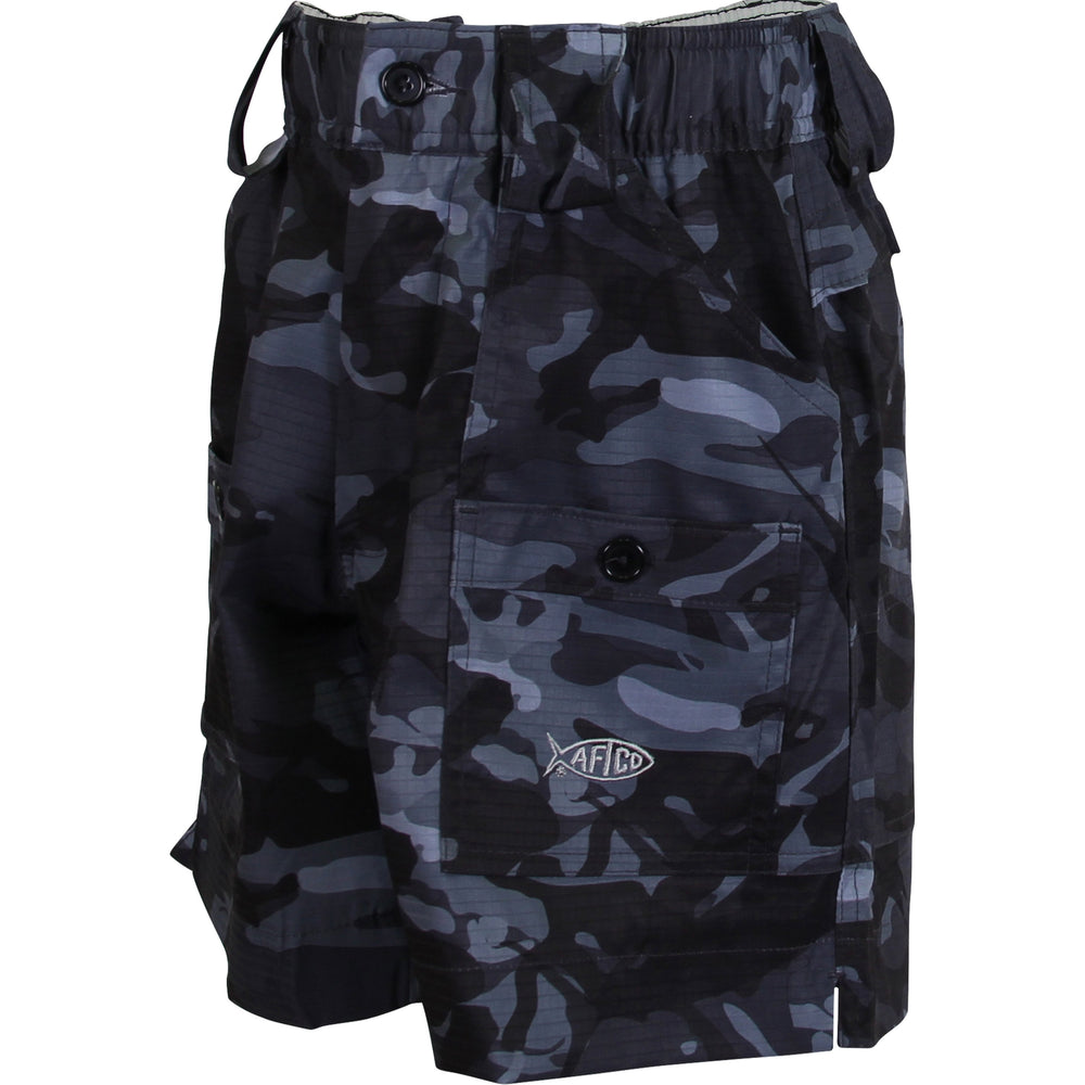 Youth Original Fishing Shorts - AFTCO 63714e1ff48