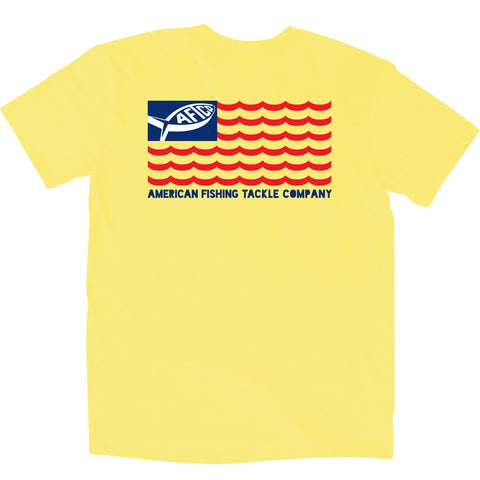 Boys Aflag T-Shirt