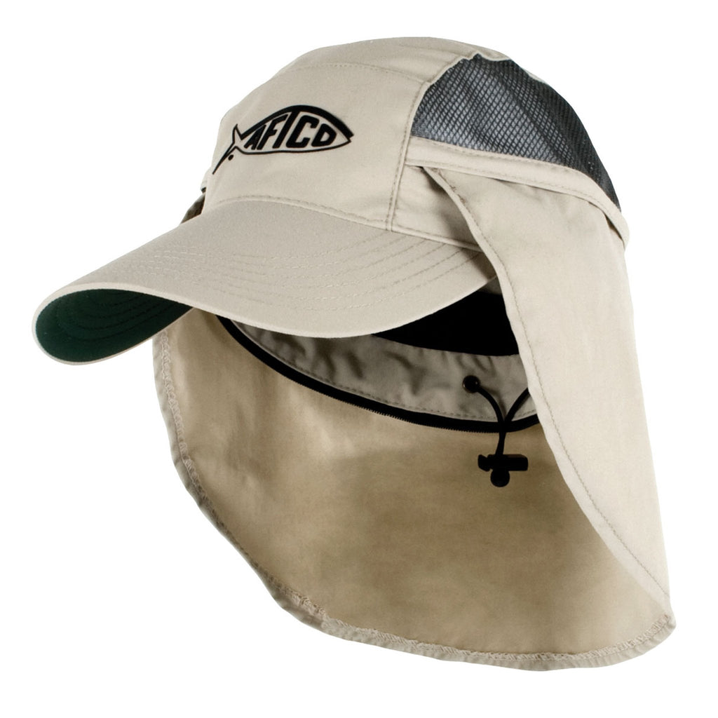 Fishing sun hat aftco for Fishing sun hat
