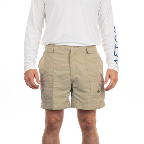 Original Fishing Shorts - Classic Colors