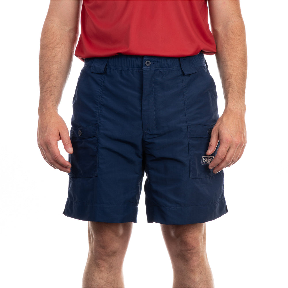 Original Fishing Shorts Long - Classic Colors