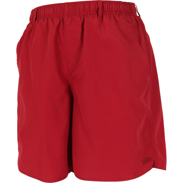 Manfish Swim Trunks
