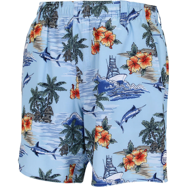 Captains Lounge Swim Trunks