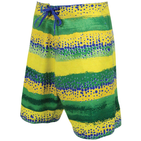 Do Ray Me Fish Boardshorts