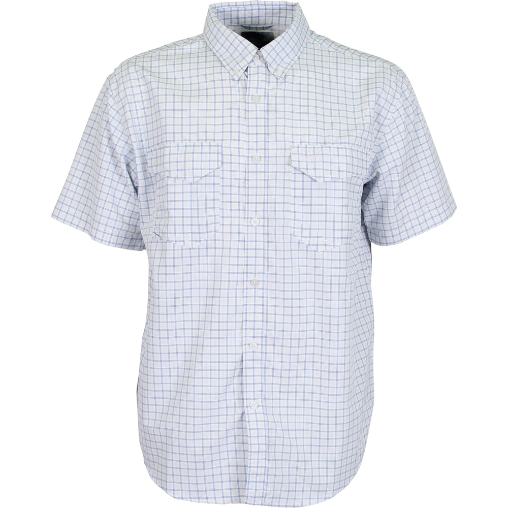 273c380a Vertex Men's Casual Button Down Shirt – AFTCO