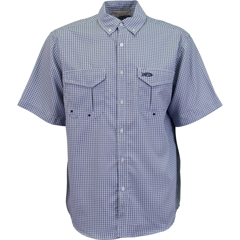 Sirius SS Button Down Shirt