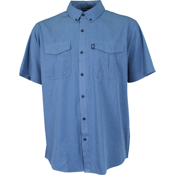 1577af5c21be58 Vented Technical Fishing Shirts - AFTCO