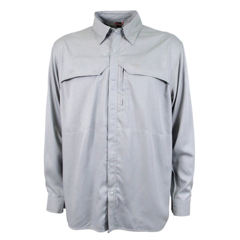 Cumulus LS Tech Shirt