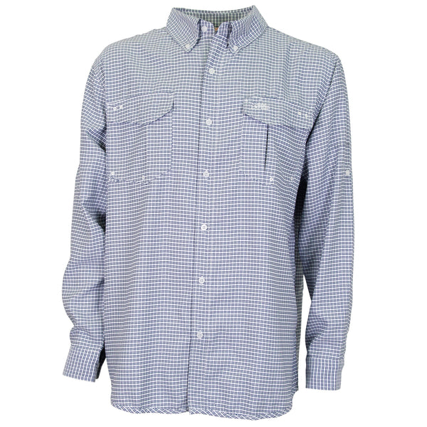 Variant Image for Sirius LS Tech Button Down Shirt
