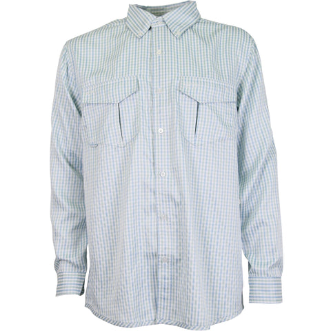 Digby LS Tech Shirt