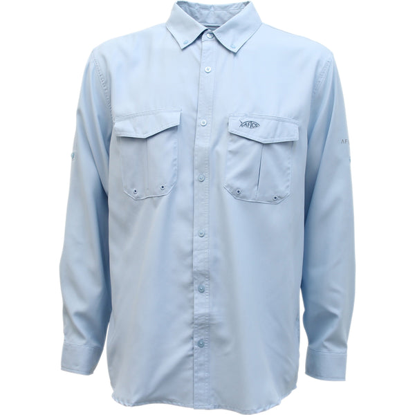 Variant Image for Rangle LS Button Up Shirt