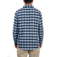 Buffalo Bill LS Flannel Shirt