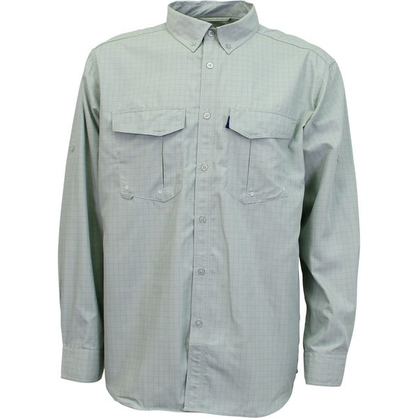 Variant Image for Technic LS Button Down Shirt