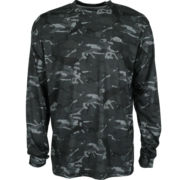 Featured Color - Black Camo