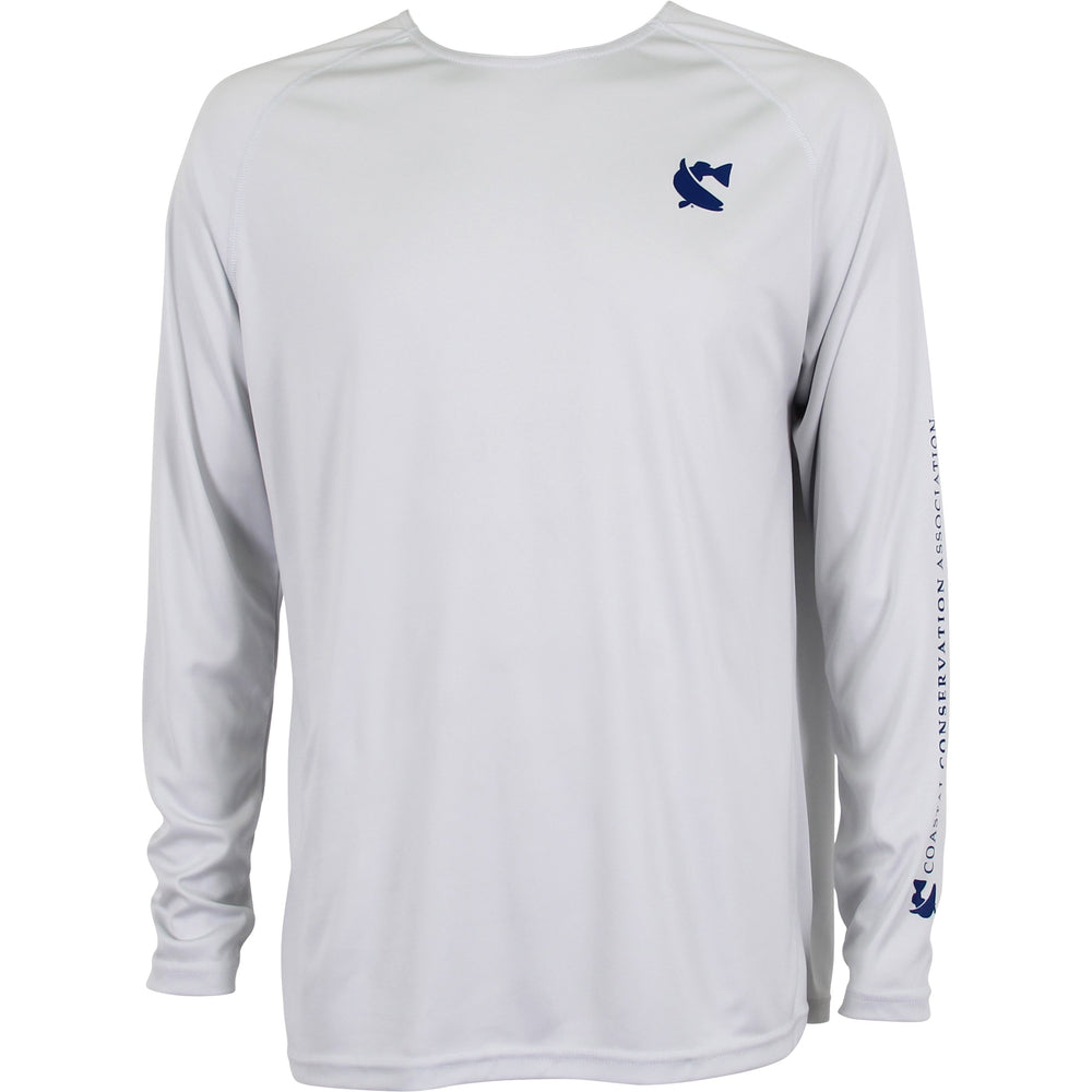 CCA Samurai LS Performance Shirt