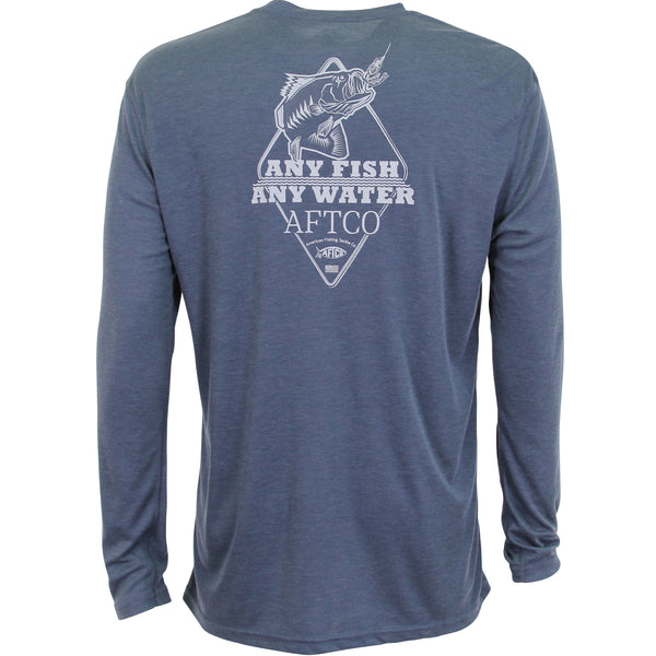 Featured Color - Navy Heather