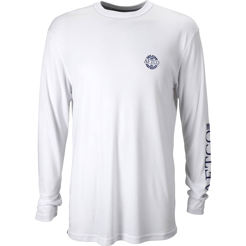 Crosswind DriRelease® LS Performance Shirt