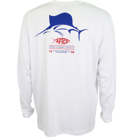 Sailfin LS Shirt
