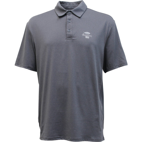 Featured Color - Wellington Performance Polo Shirt