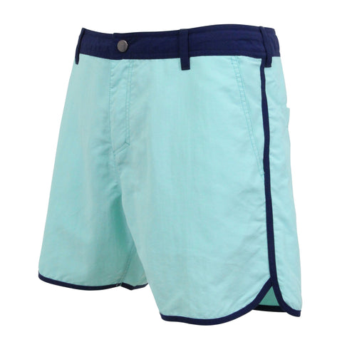 Scallop Boardshorts