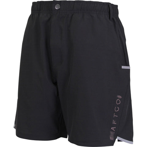 Cyberfish Hybrid Shorts