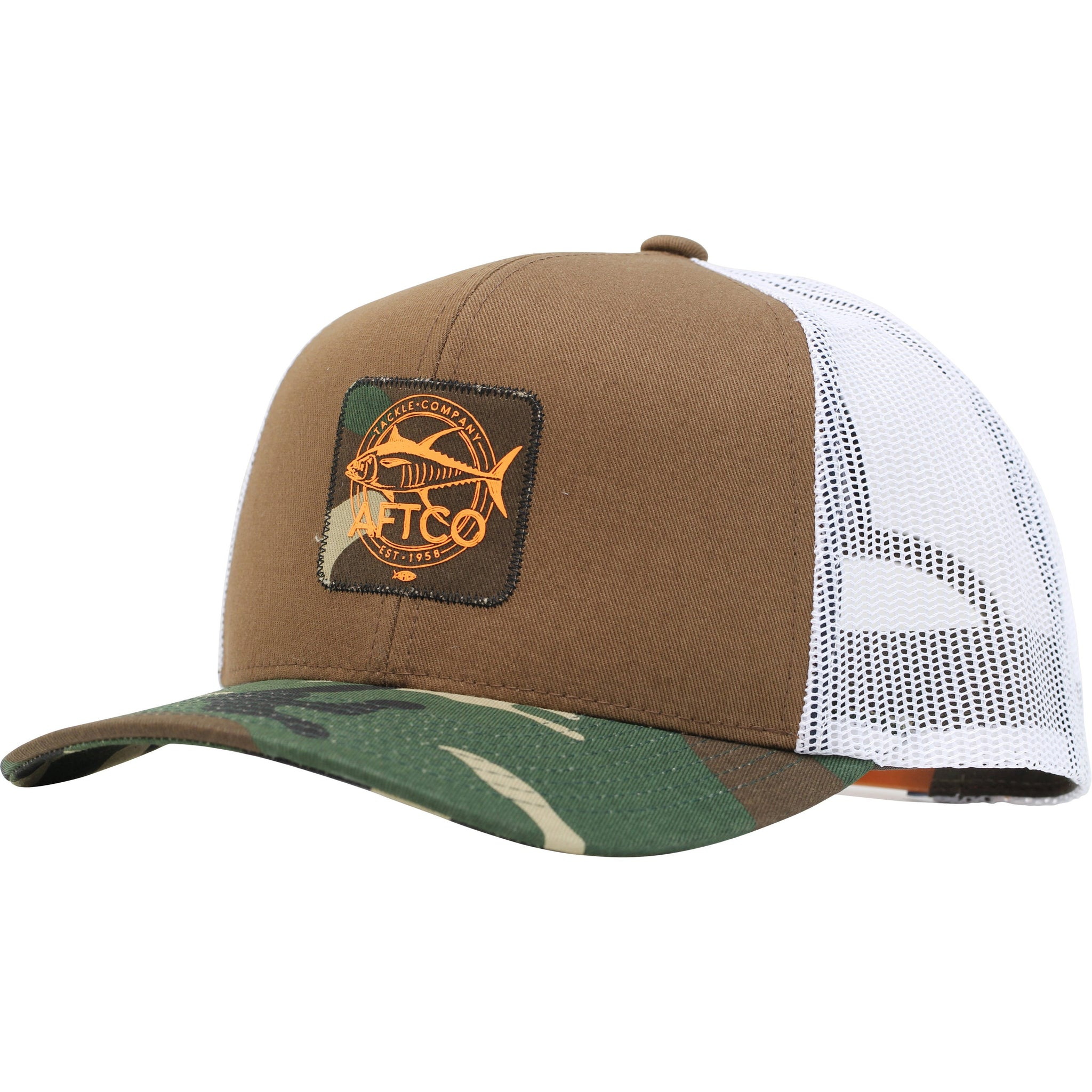 SICKLE TRUCKER HAT