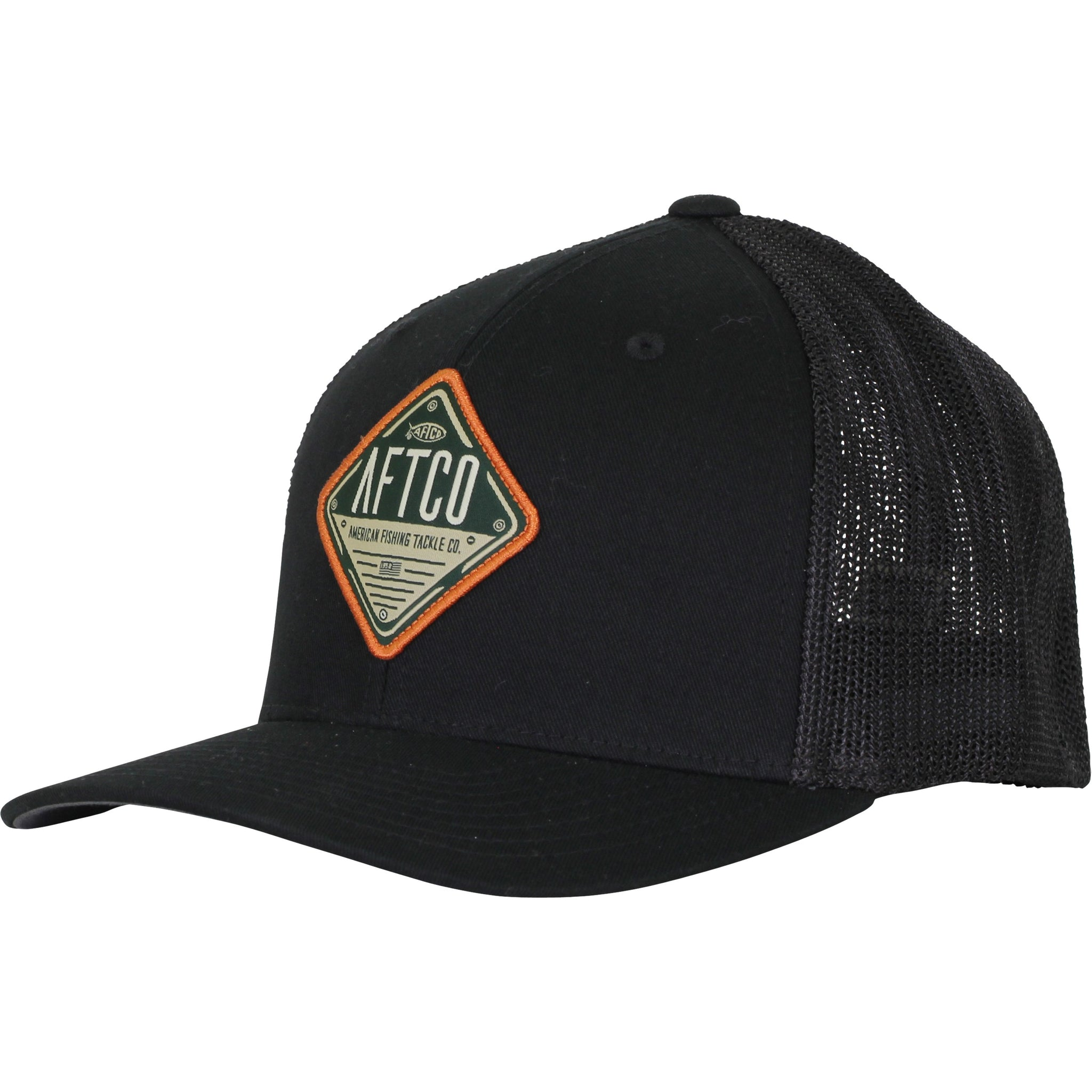 GUIDE TRUCKER HAT