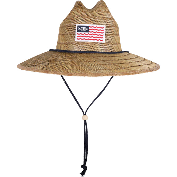 Featured Color - Palapa Straw Hat