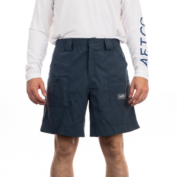 591ea1b1 The Perfect Boat Shorts - Cloudburst by AFTCO