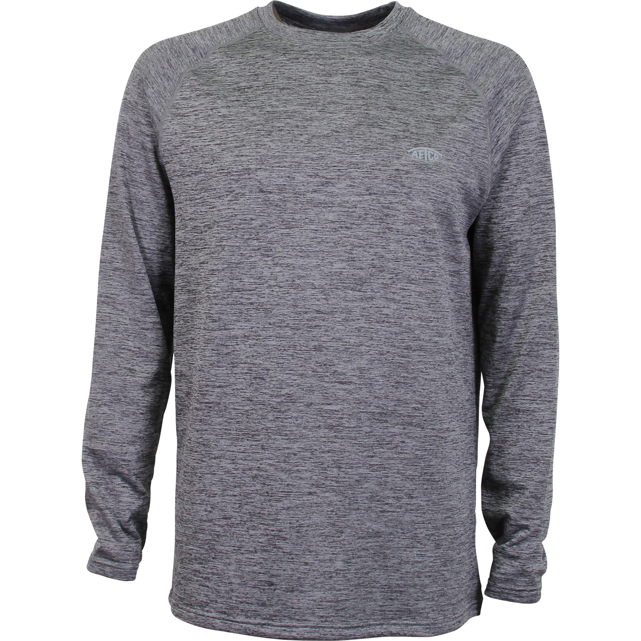 Hexatron Performance Crew LS Fleece