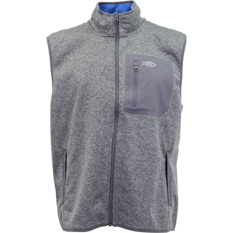 Vesto Weatherproof Fleece Vest