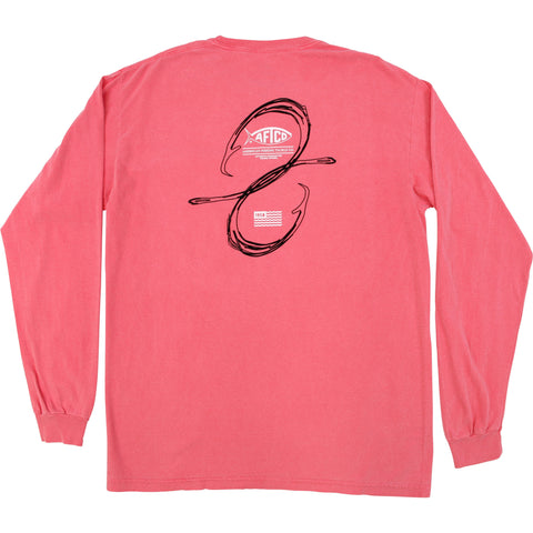 Swivel Vintage LS T-Shirt