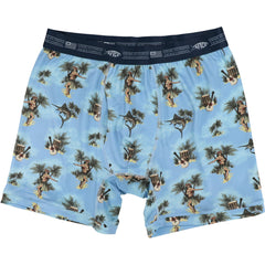 Hula Tackle Boxers