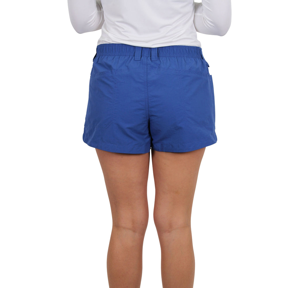 Women's Original Fishing Short Long