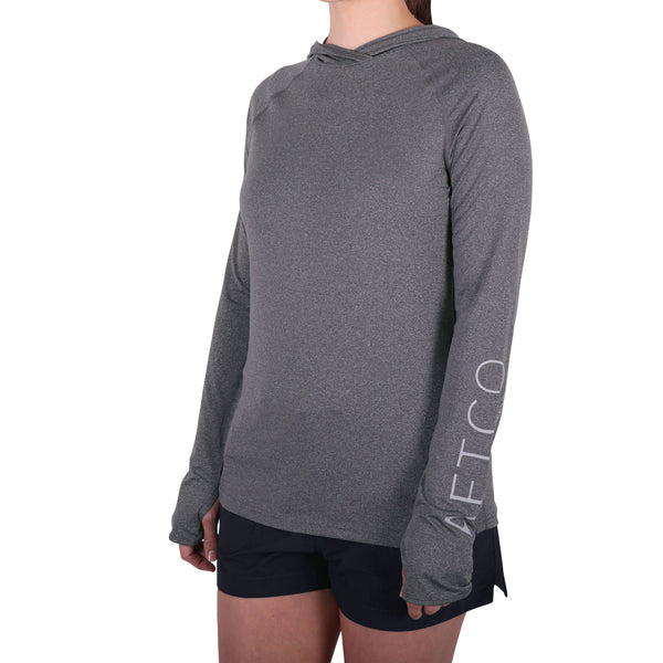 Featured Color - Charcoal Heather
