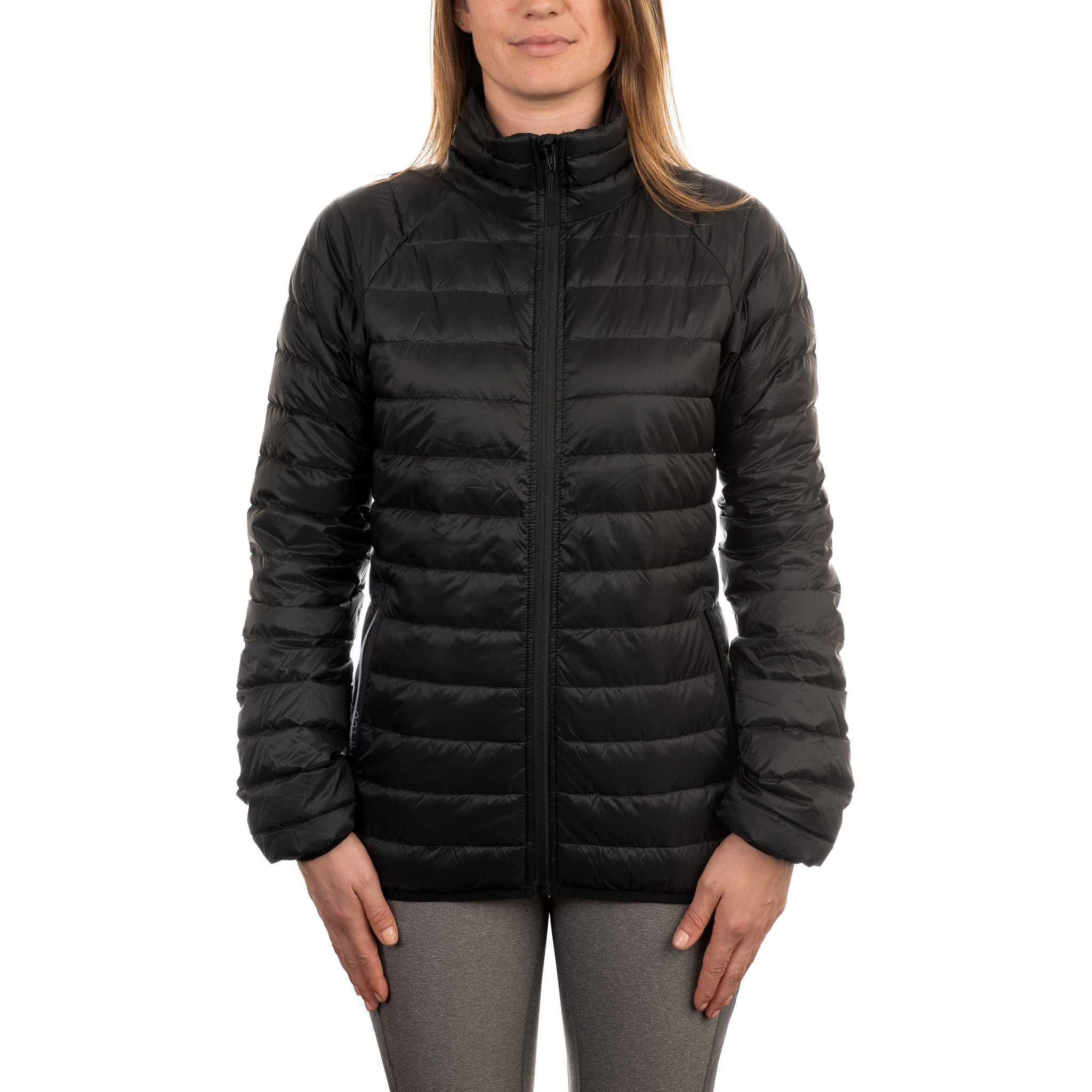 Womens Adder Down Jacket