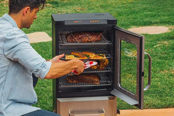5 Best Commercial Barbecue Smokers for the Most Heavy-Duty Tasks