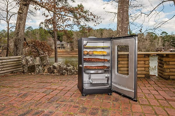 Propane vs. Electric Smoker: The Big Differences That Will Matter To You