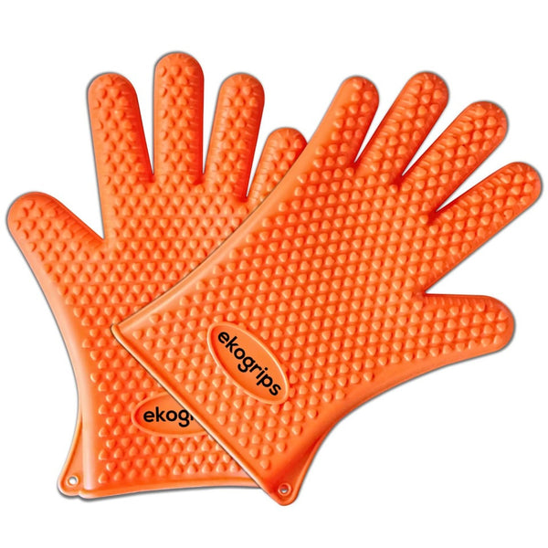 Bestselling Grill Gloves, Ekogrips, Announces Launch Of New, Entertaining Videos Coming In April