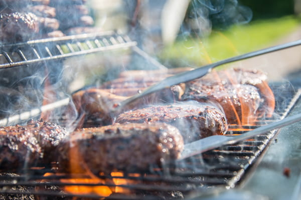 Beef Grilling Tips