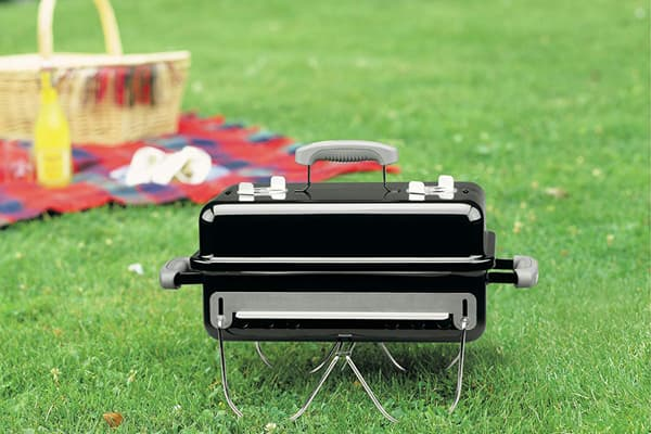 Best Camping Grills Reviewed 2019