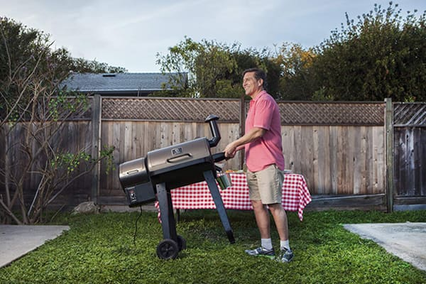 Choosing the Best Outdoor Grill
