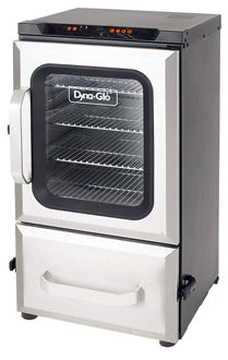 Dyna-Glo 30 Digital Bluetooth Electric Smoker
