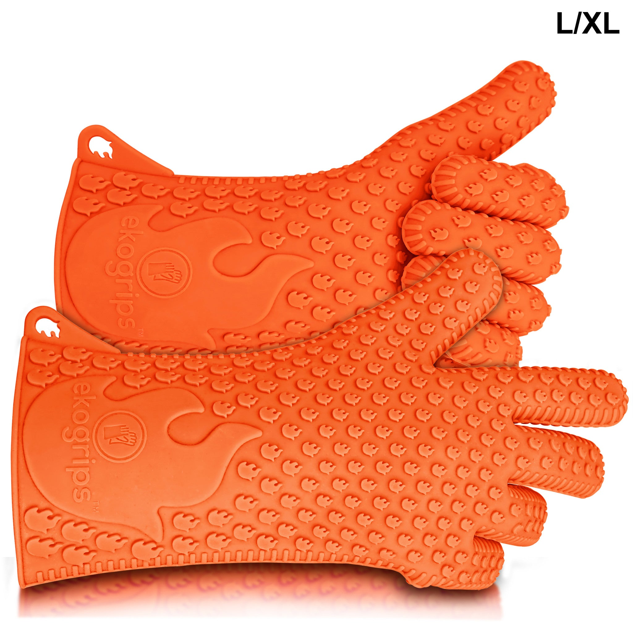 best bbq gloves silicone size xl and xxl amazon's choice