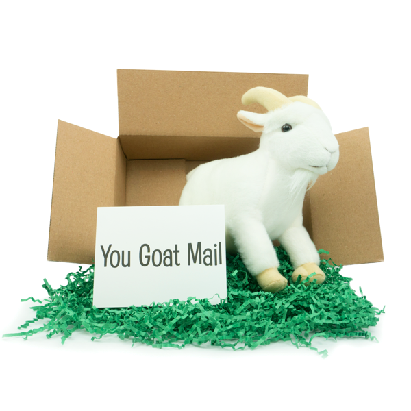 Goats and Gifts