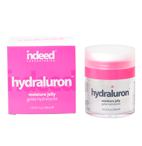 Hydraluron moisture jelly