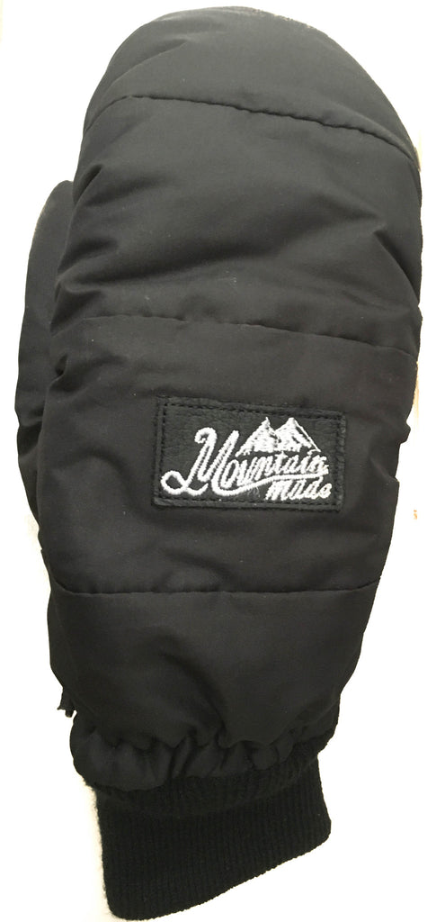 Mountain Made Cold Weather Mittens For Women