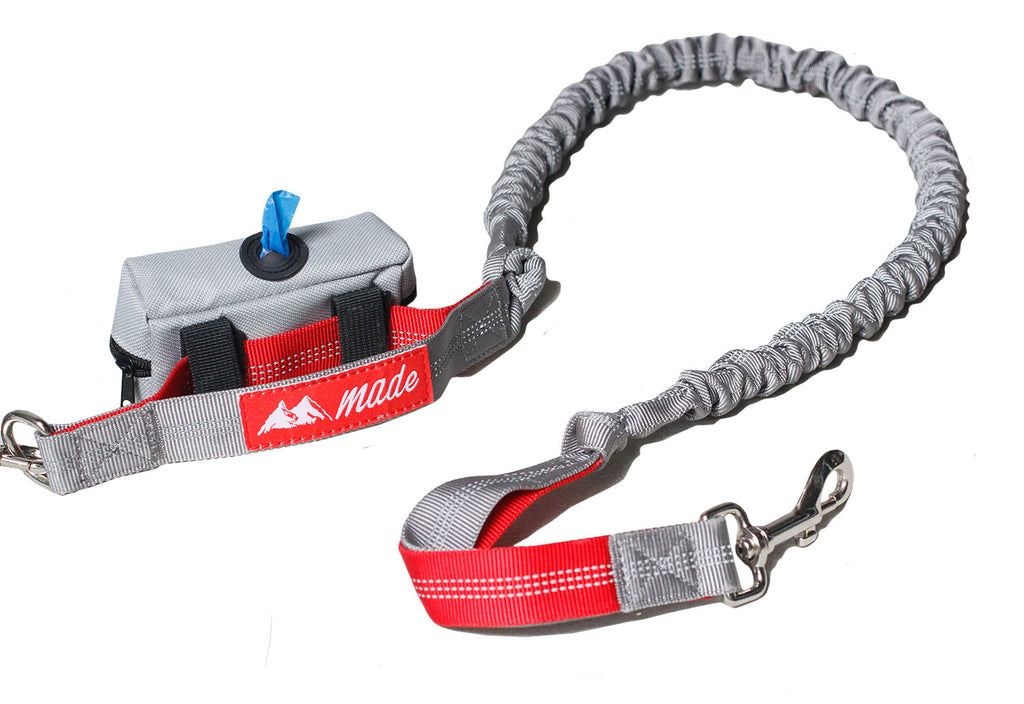 Mountain Made Pets Hands Free Dog Leash